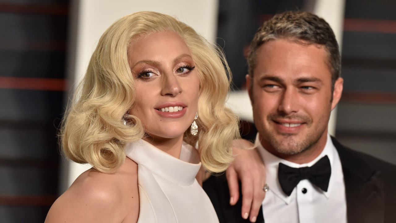 See the Most Surprising Separations of Famous Couples