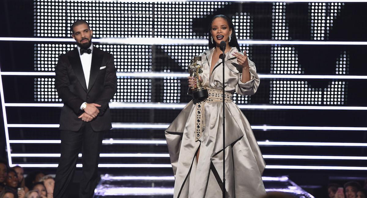 Is dating 2018 rihanna who Rihanna's Dating