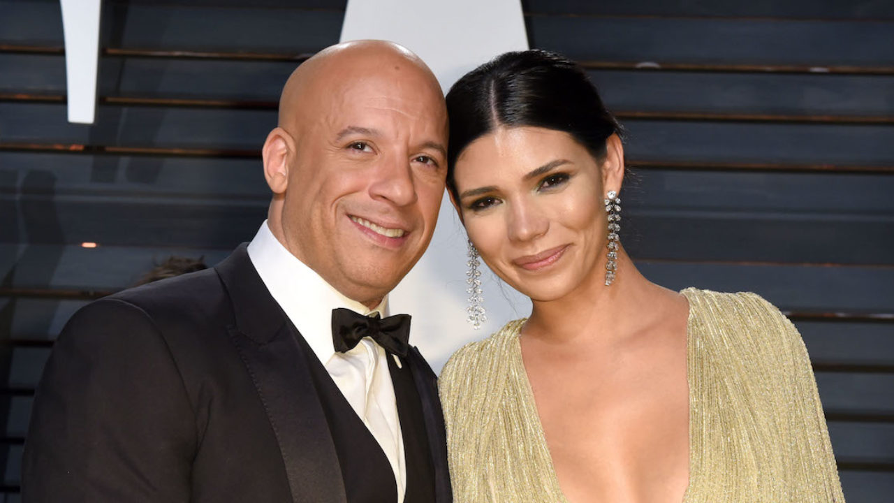 Why Vin Diesel Is The Perfect Partner To Paloma Jimenez Goalcast