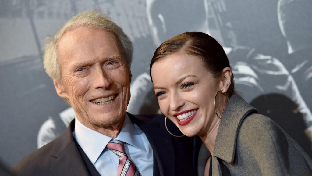 Clint Eastwood Children