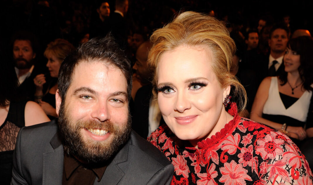 Adele Husband