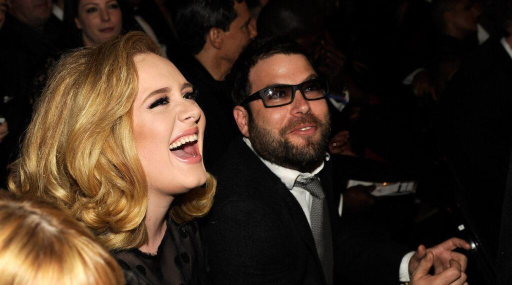 Adele husband