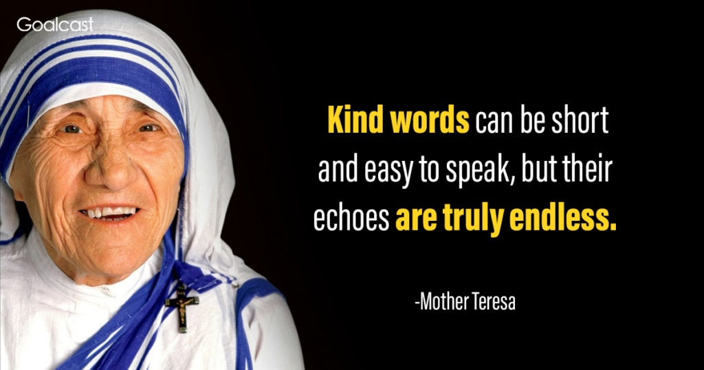 Quotes about humility and kindness