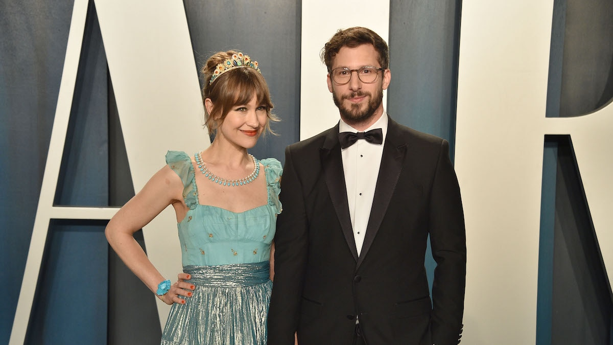 How Andy Samberg and His Wife, Joanna Newsom, Went From Fans To Lovers