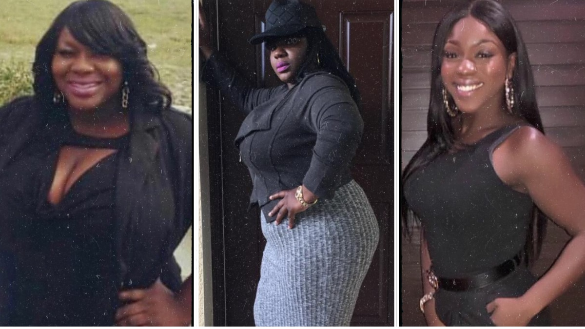 Mother Loses 135 Lbs After Daughter's Classmate Calls Her Fat