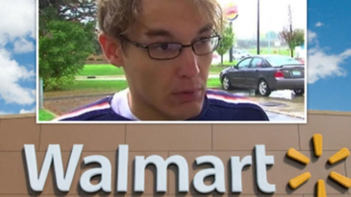 Walmart Employee Gets Fired For Saving Woman From Assault, Customers Have Best Response