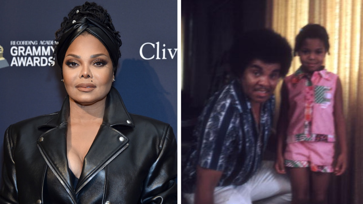 The Powerful Truth Behind Janet Jackson's Complex Relationship With Her Father