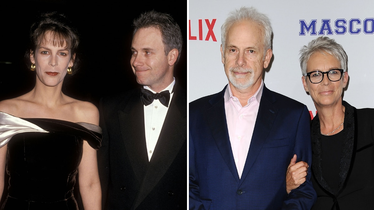 Picture - Jamie Lee Curtis and Christopher Guest's Advice For A Successful Relationship Is Just Two Simple Words