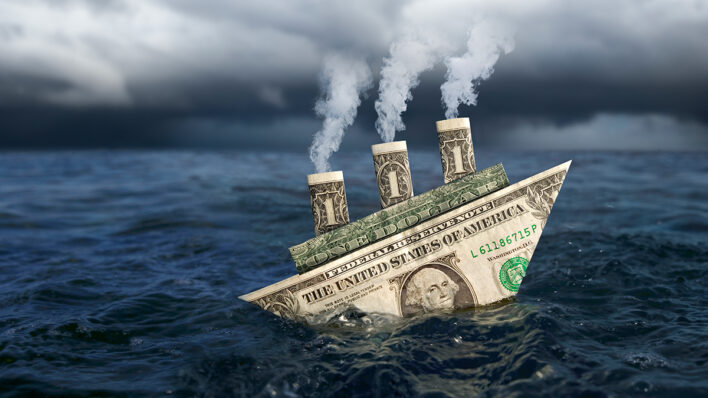 sunk costs fallacy