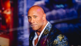 """Dwayne Johnson Opens Up About The """"Biggest Fight"""" He'd Ever Had With His Dad Right Before He Died"""