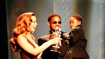 The Truth Behind Will Smith and Mariah Carey's Unexpected Friendship