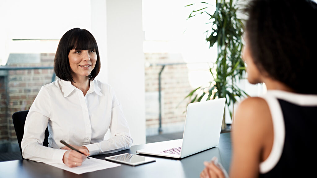 what to ask in an interview