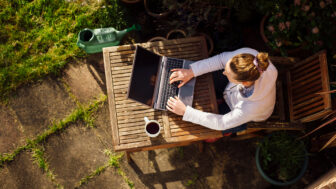 what does remote work mean