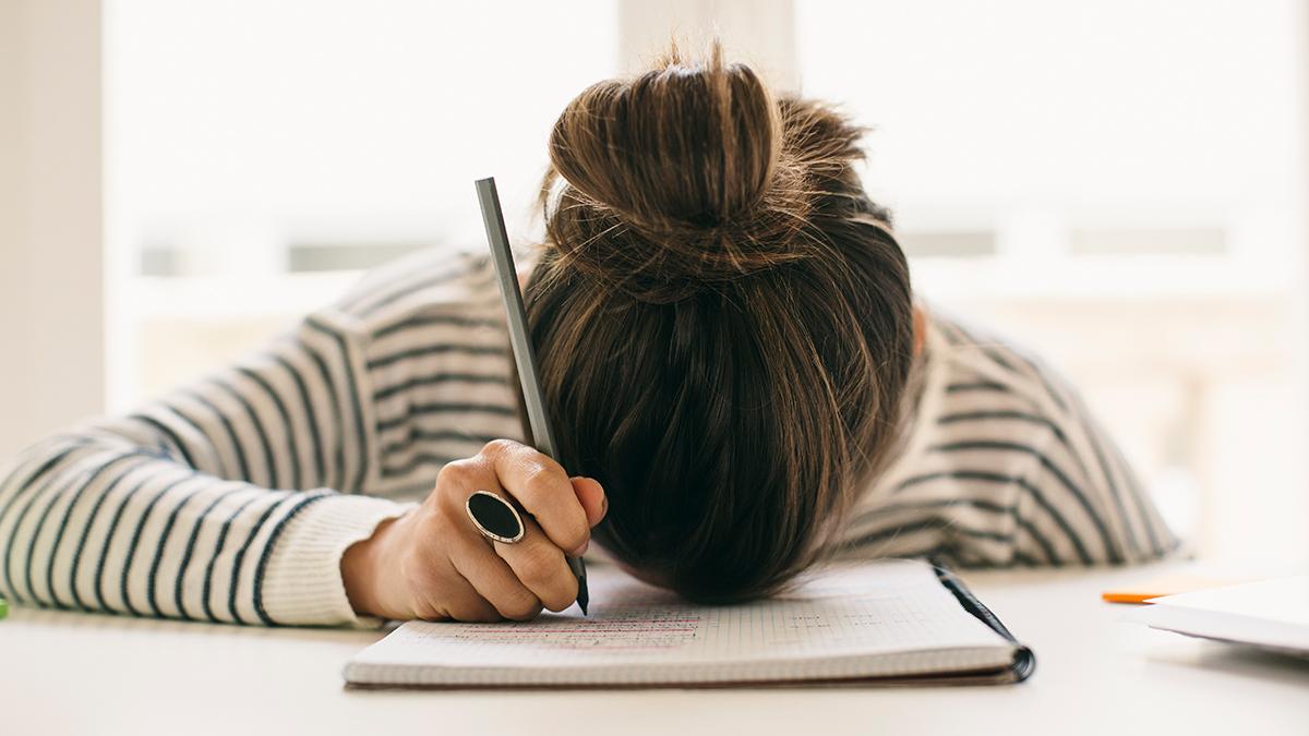 Writer's Block: 7 Tips to Help You Overcome Writing Blocks